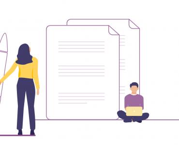 Die Technik des Storytellings im E-Learning